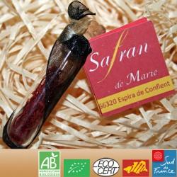 pistil de safran français